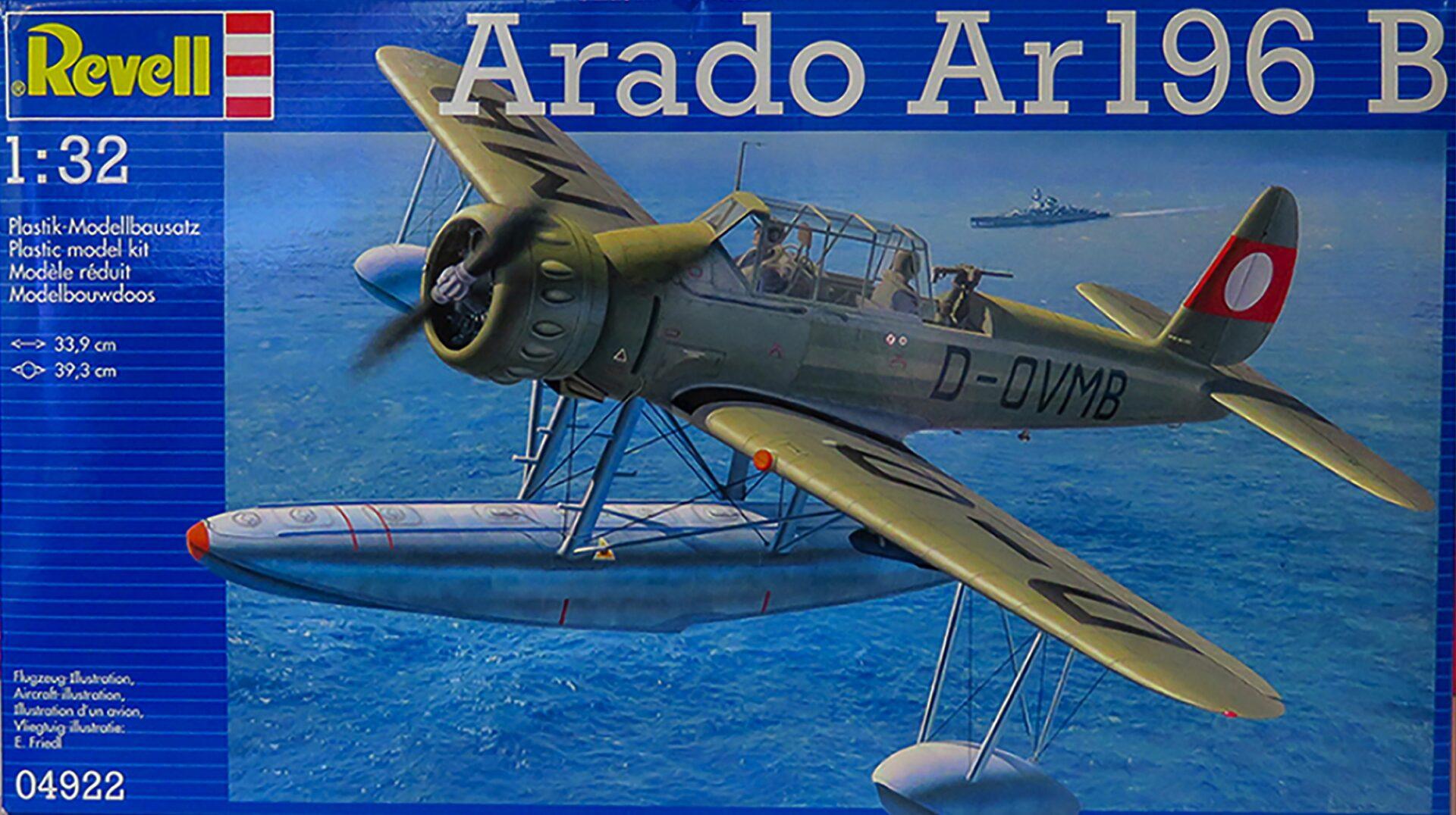 Arado Book Cover2