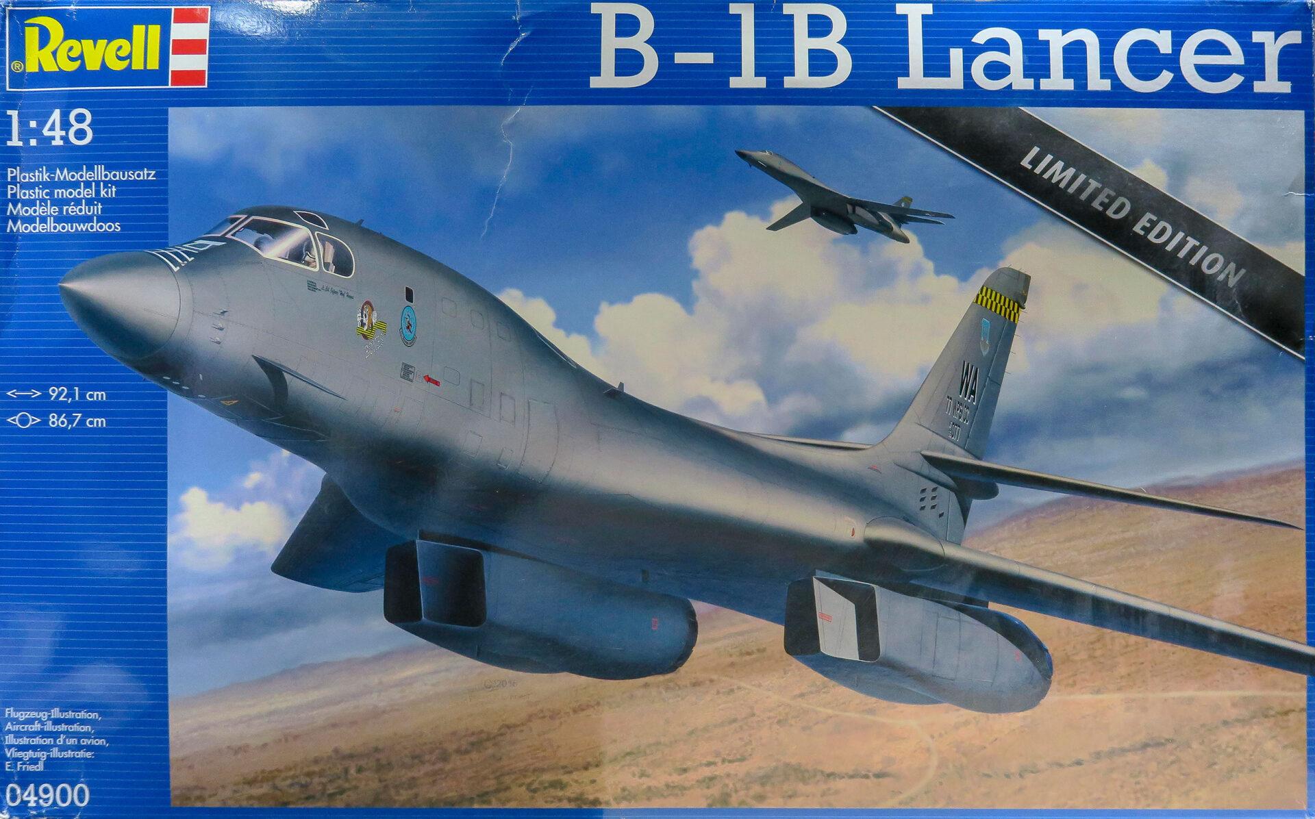 B-1B-Cover